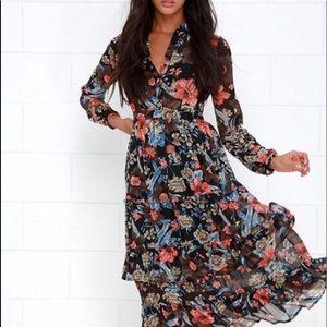 EUC-like new Midi Dress